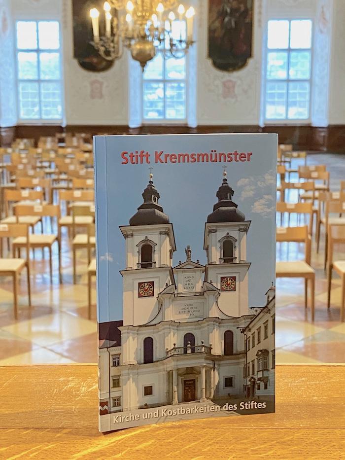 Stift Kremsmünster - Kirche und Kostbarkeiten des Stiftes