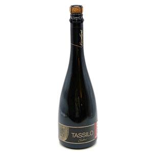 TASSILO EXCELENT Sekt brut 0,75 L