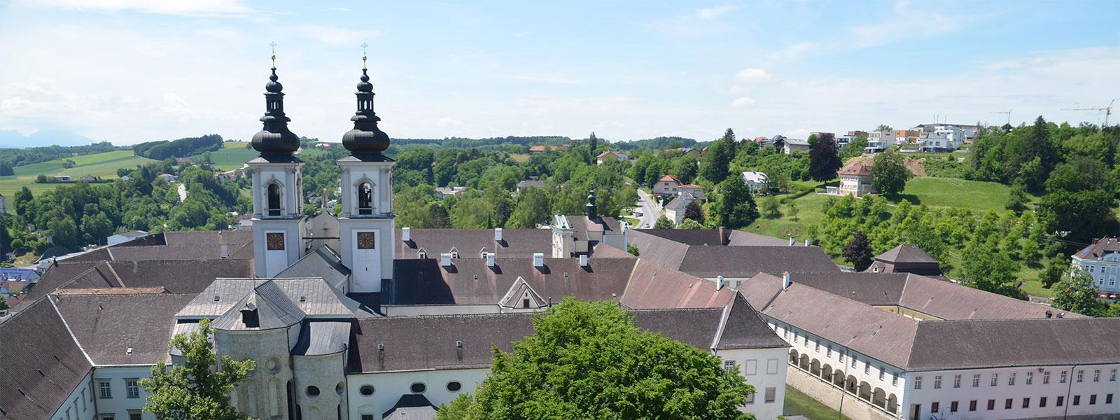 Münster Kaisersaal